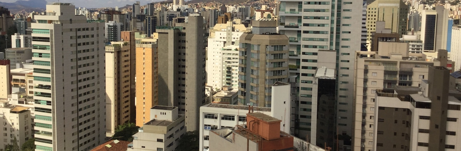 Belo Horizonte, Brasile