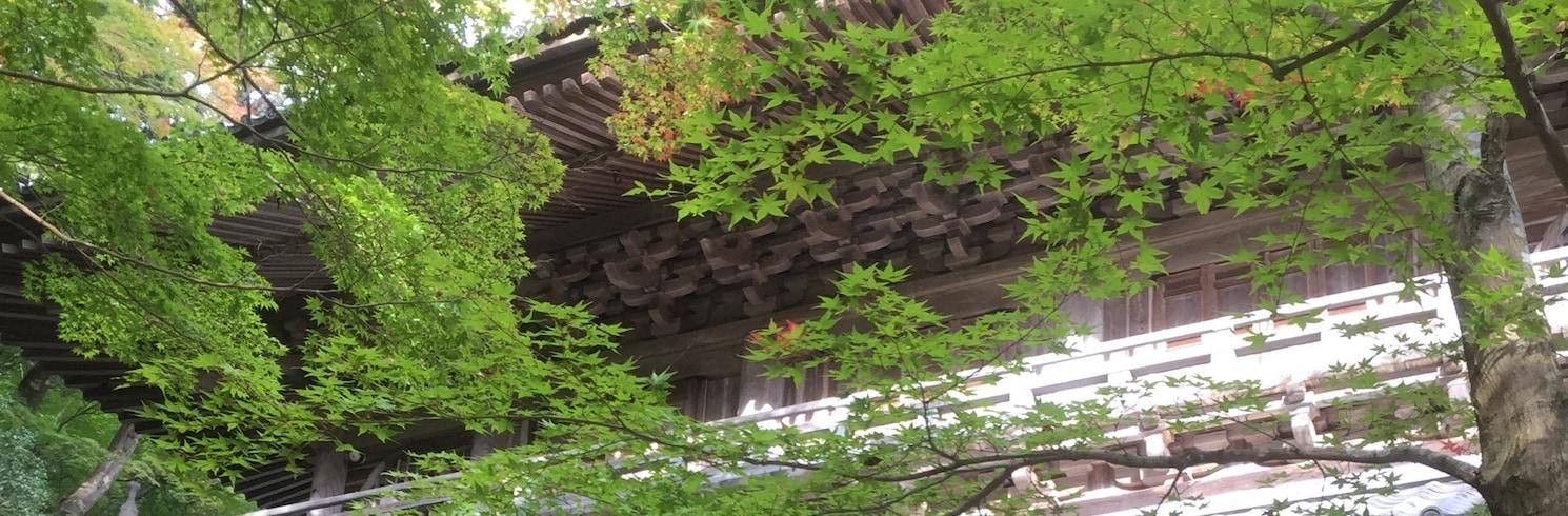 Higashiomi, Japan