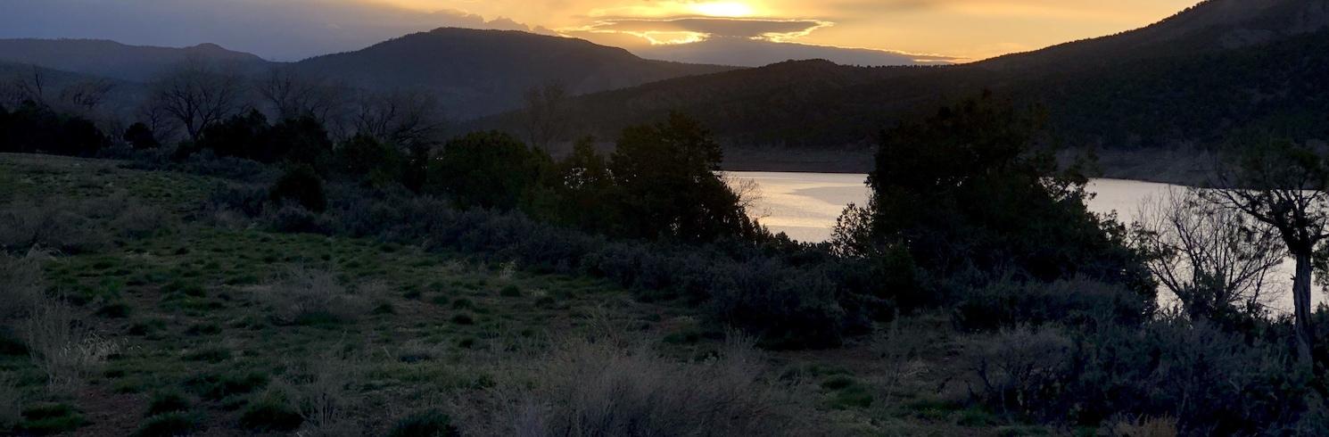 Arboles, Colorado, Verenigde Staten