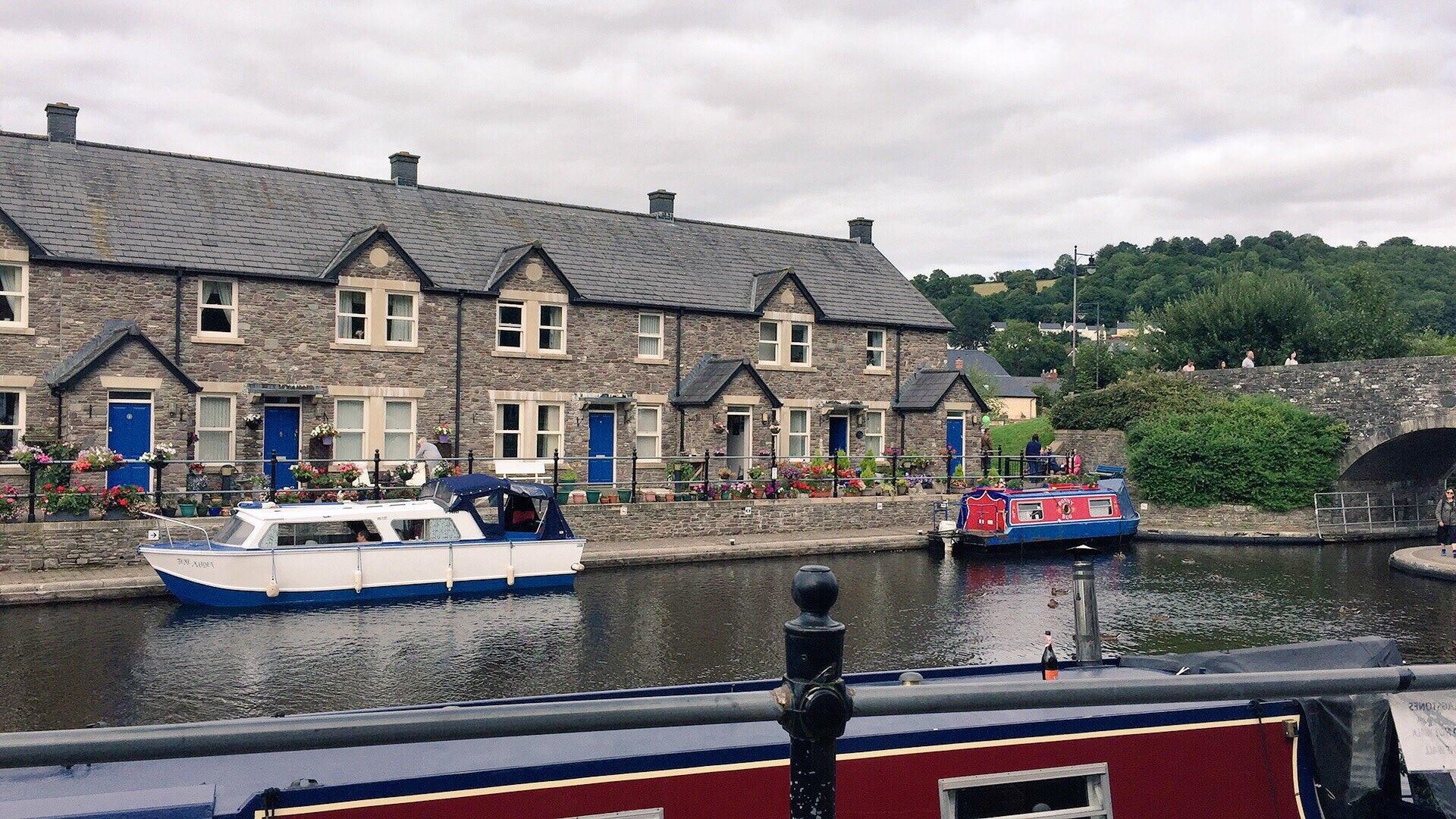 Llanelly, Abergavenny, Wales, United Kingdom