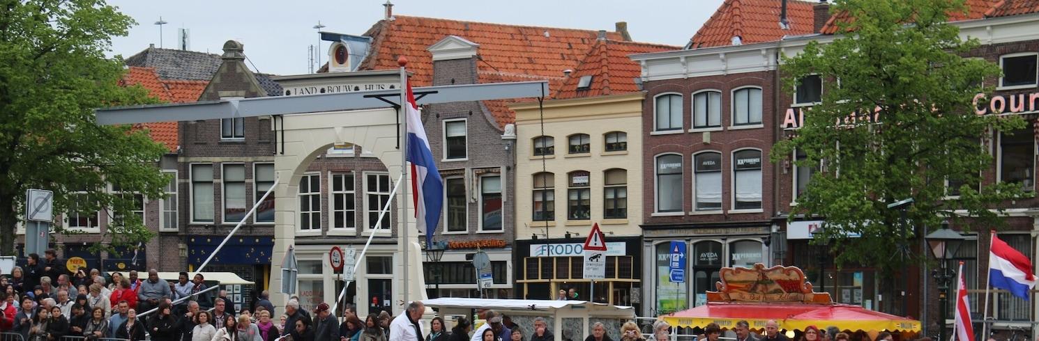 アルクマール, オランダ