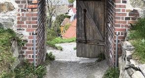 Kristiansten Fæstning
