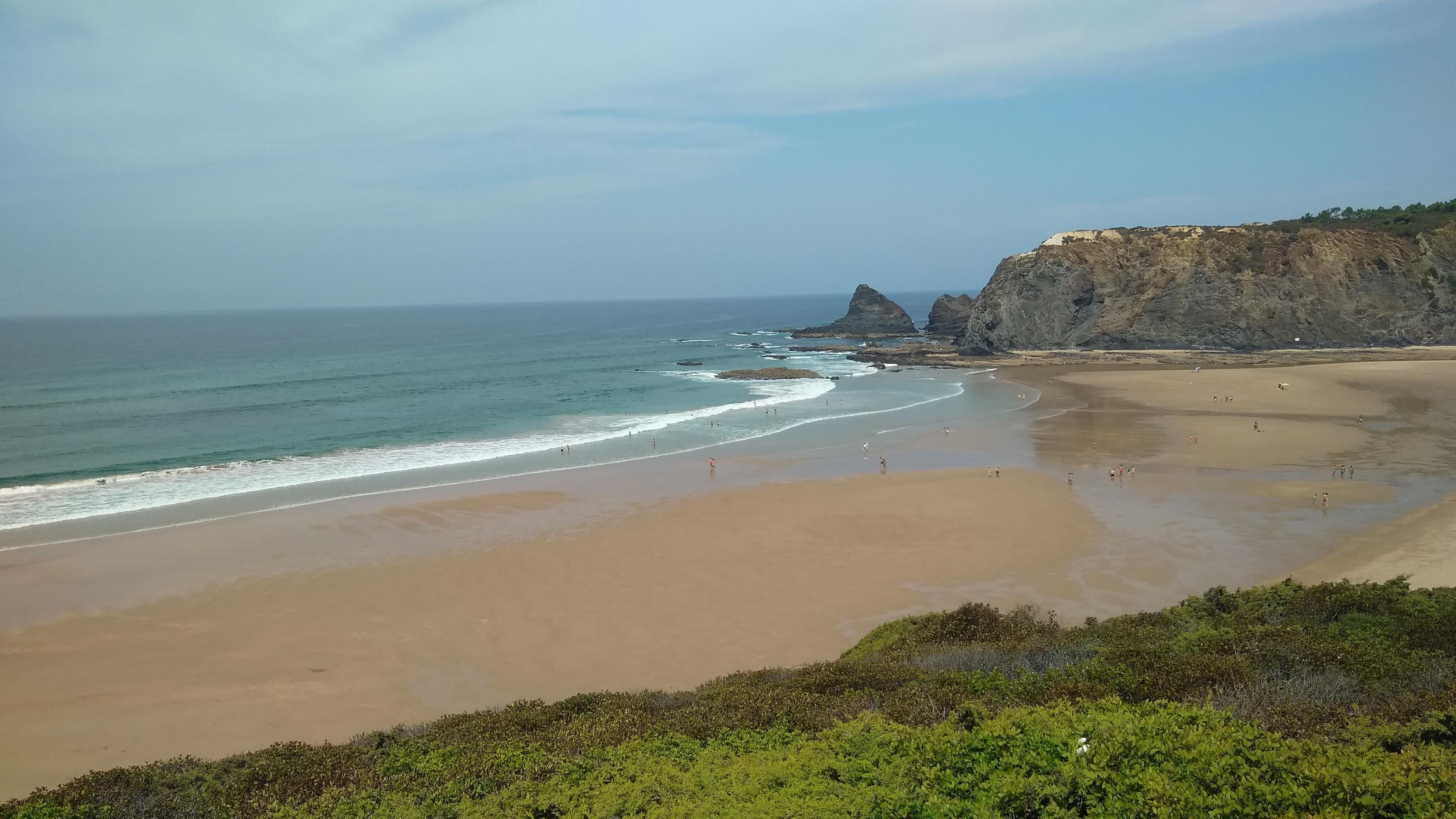Odeceixe, Aljezur, Faro District, Portugal