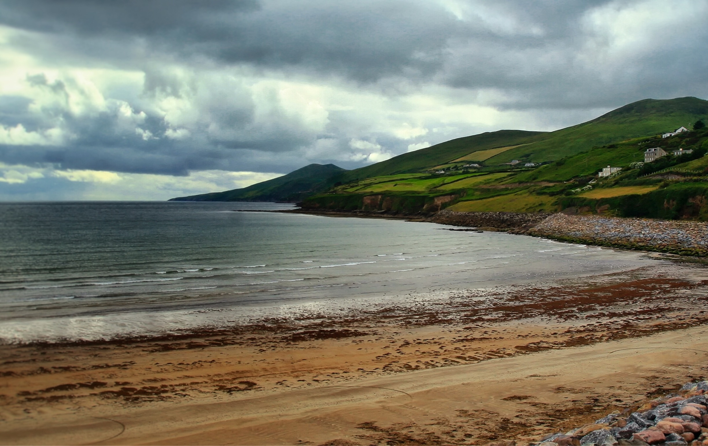 Ballyickeen, Dunquin, County Kerry, Ireland