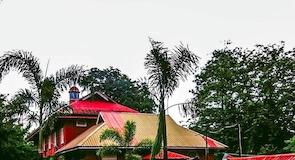 Krankenhaus von Rangun