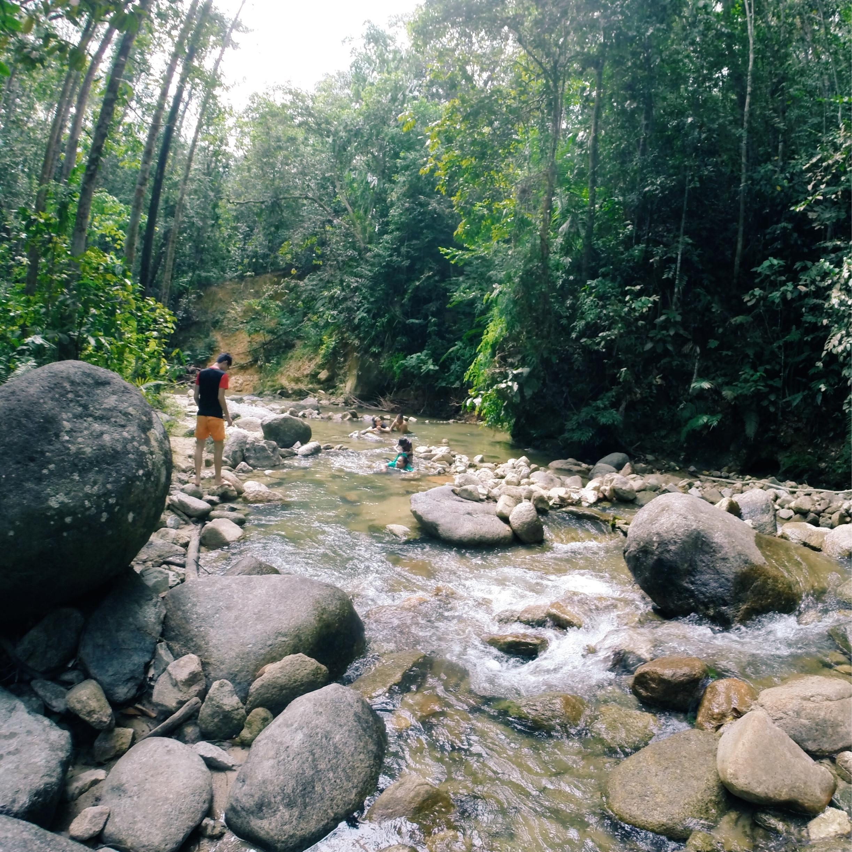 Distrito de Kuala Pilah, Negeri Sembilan, Malásia