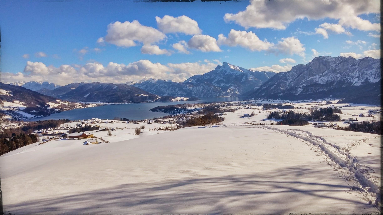 Sankt Lorenz, Upper Austria, Austria