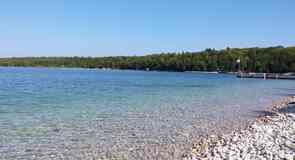 Parque de Schoolhouse Beach