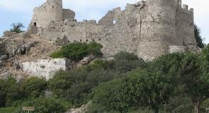 Asklipio Castle
