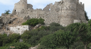 Istana Asklipio