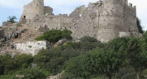 Castillo de Asklipio
