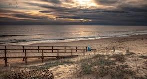 Pantai Arenales