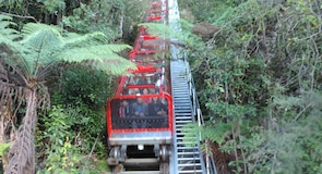 Katoomba Scenic World (atracción turística)
