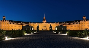 Palacio de Karlsruhe