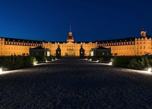Karlsruhe, Deutschland