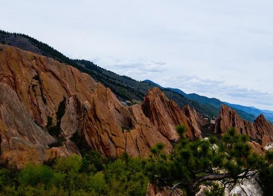 Roxborough, Colorado, United States of America