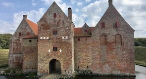 Castillo Spottrup Borg