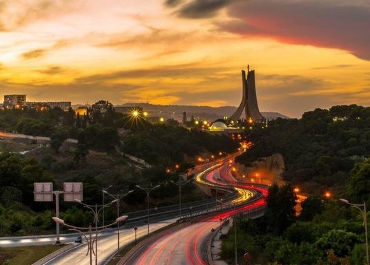 El Madania, Algéria