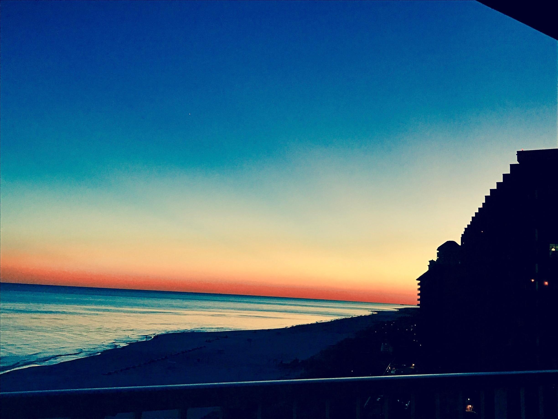 Seaside Beach & Racquet Club, Orange Beach, Alabama, United States of America