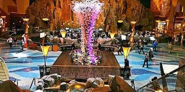 Very nice casino
