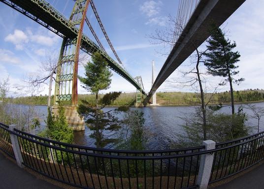 Bucksport, Maine, Verenigde Staten