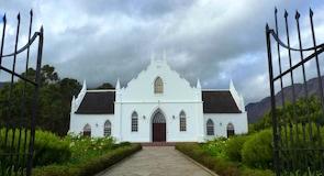 Franschhoek rådhus