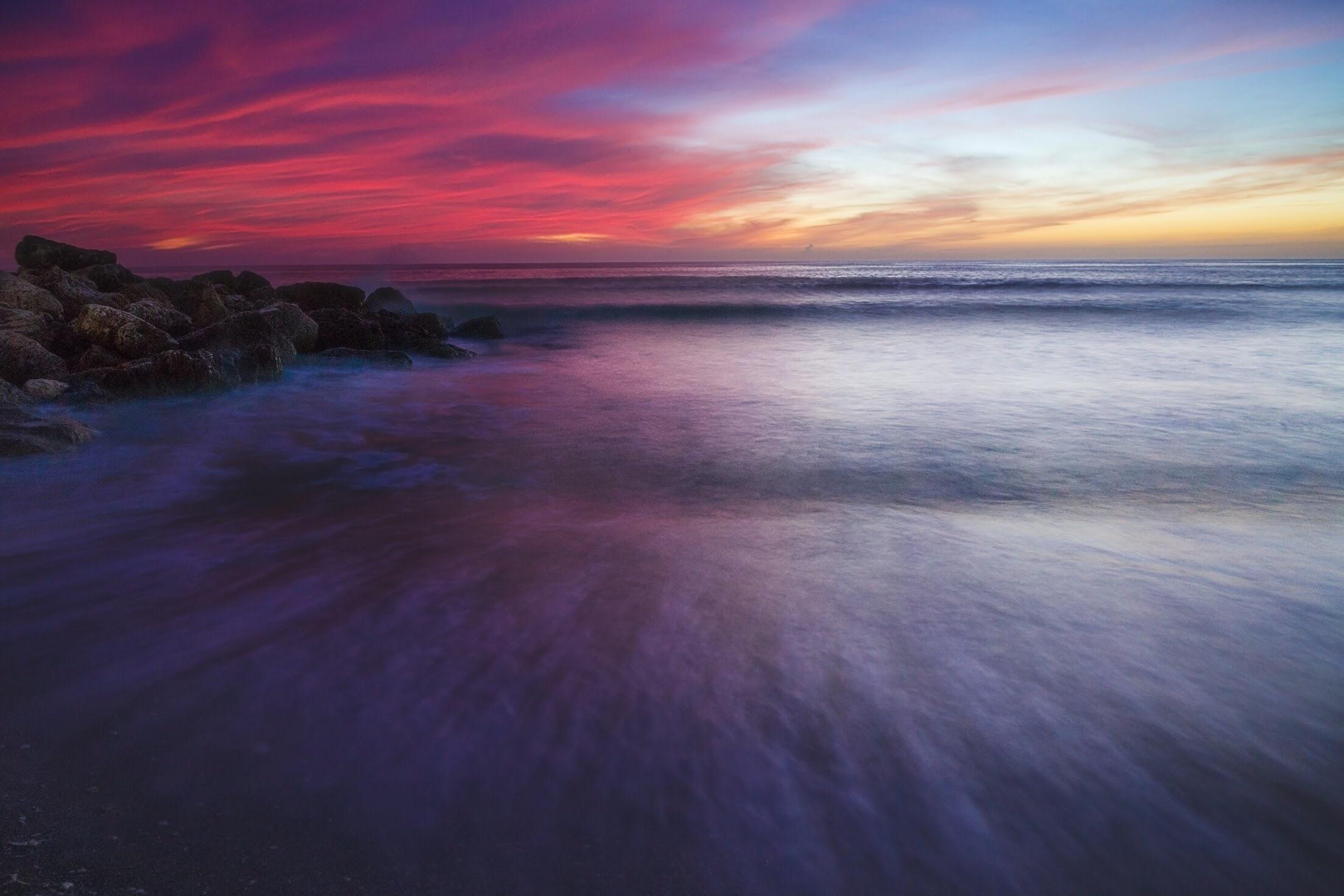 Turner-strand, Captiva, Florida, Verenigde Staten
