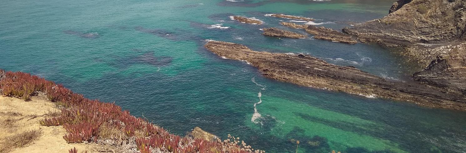 Zambujeira do Mar, Portekiz
