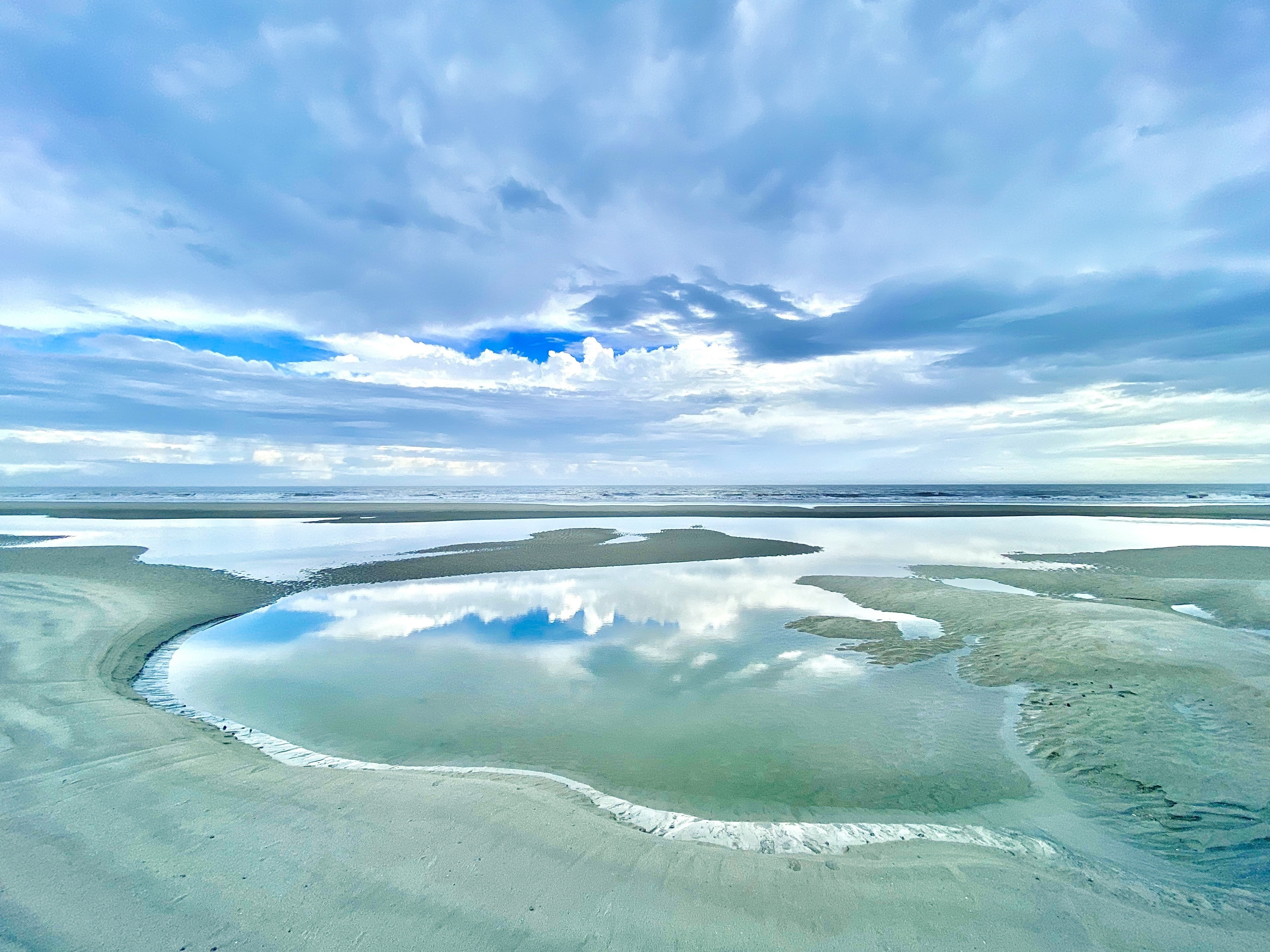 South Beach, Hilton Head Island, South Carolina, United States of America