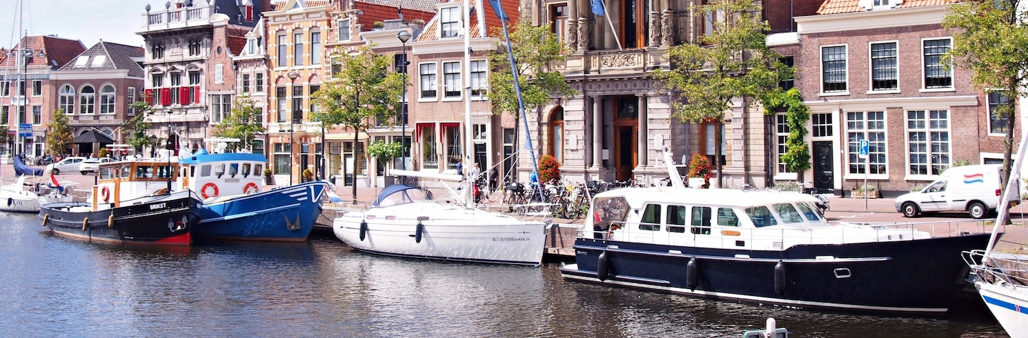 Oude Stad, 荷兰