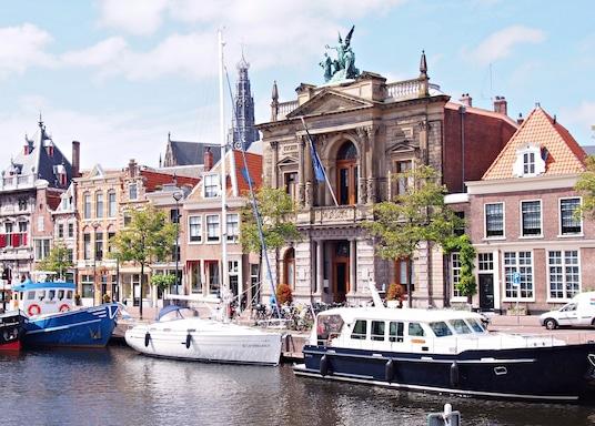 Oude Stad, เนเธอร์แลนด์