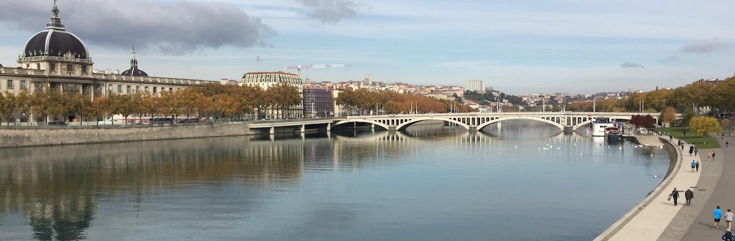 Lione, Francia