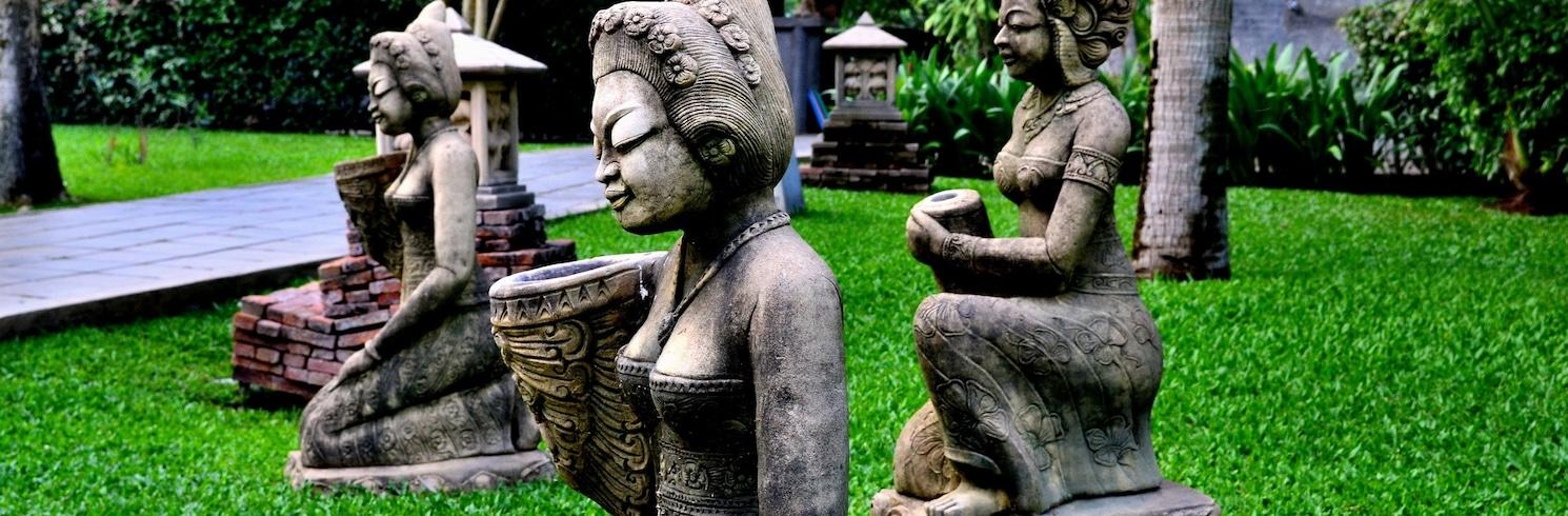 Nong Bua, Thailand
