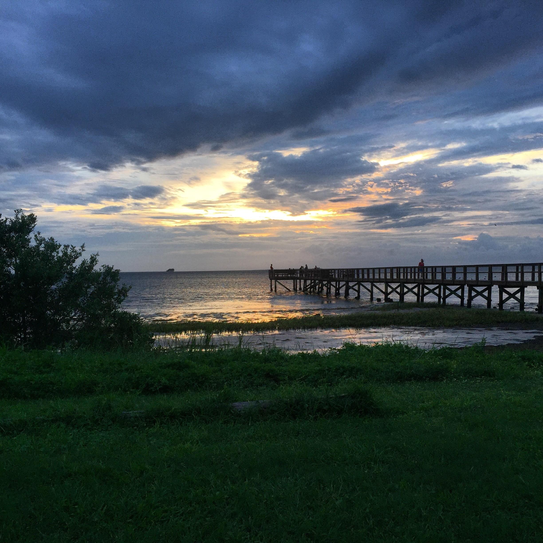 Crystal Beach, Florida, Verenigde Staten