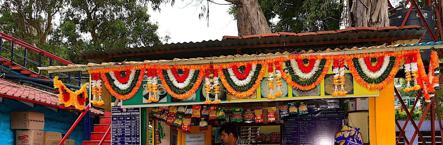 Vannarpet, India