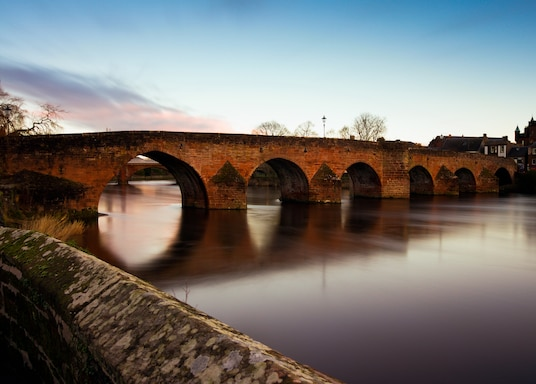 Dumfries, United Kingdom