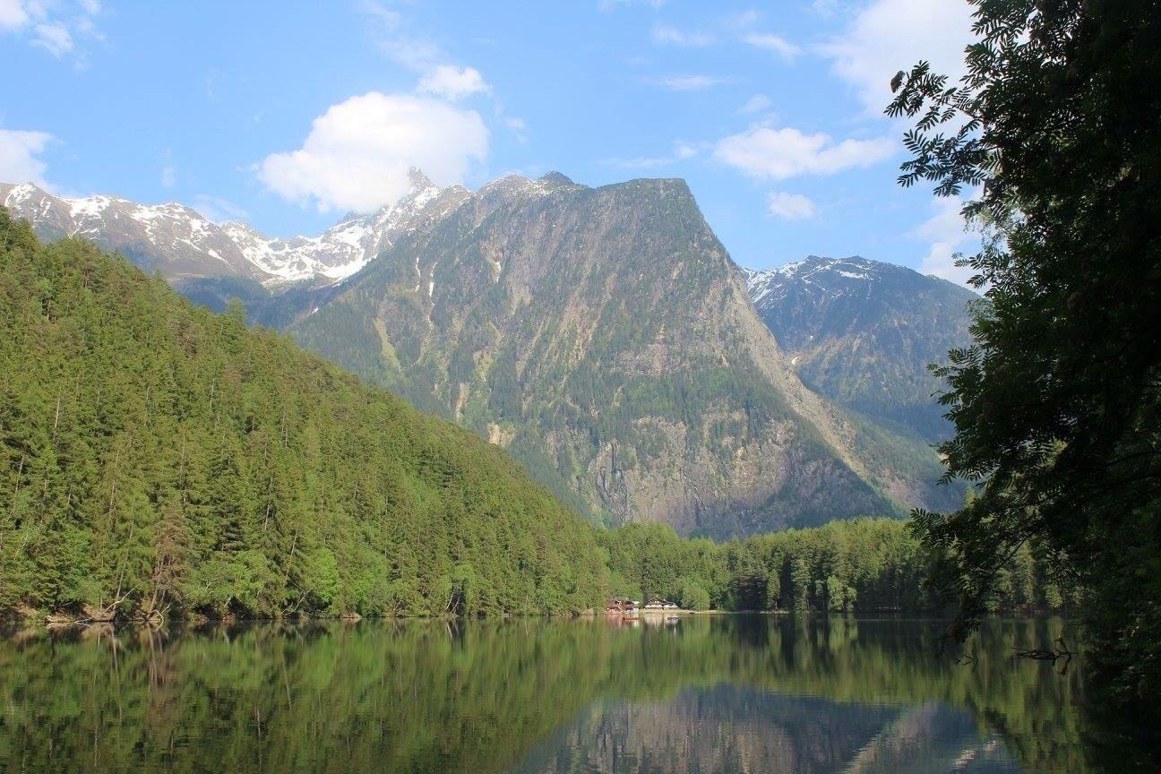Oetz, Tyrol, Austria