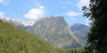 Ötz, Tirol, Österreich