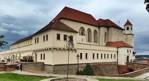 Κάστρο Spilberk
