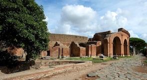 Ostia Antica (arkeologinen alue)