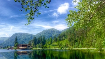 Pillersee/