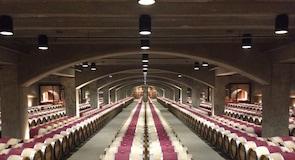 Винодельческое хозяйство Robert Mondavi Winery