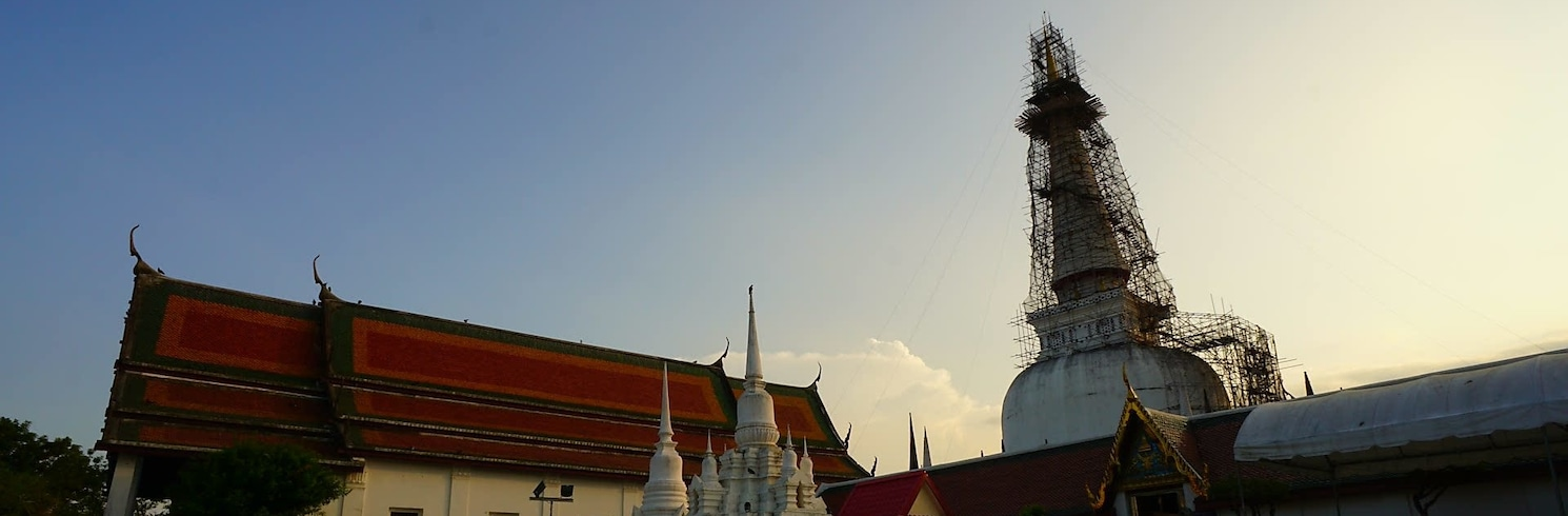 Nakhon Si Thammarat, Tajland