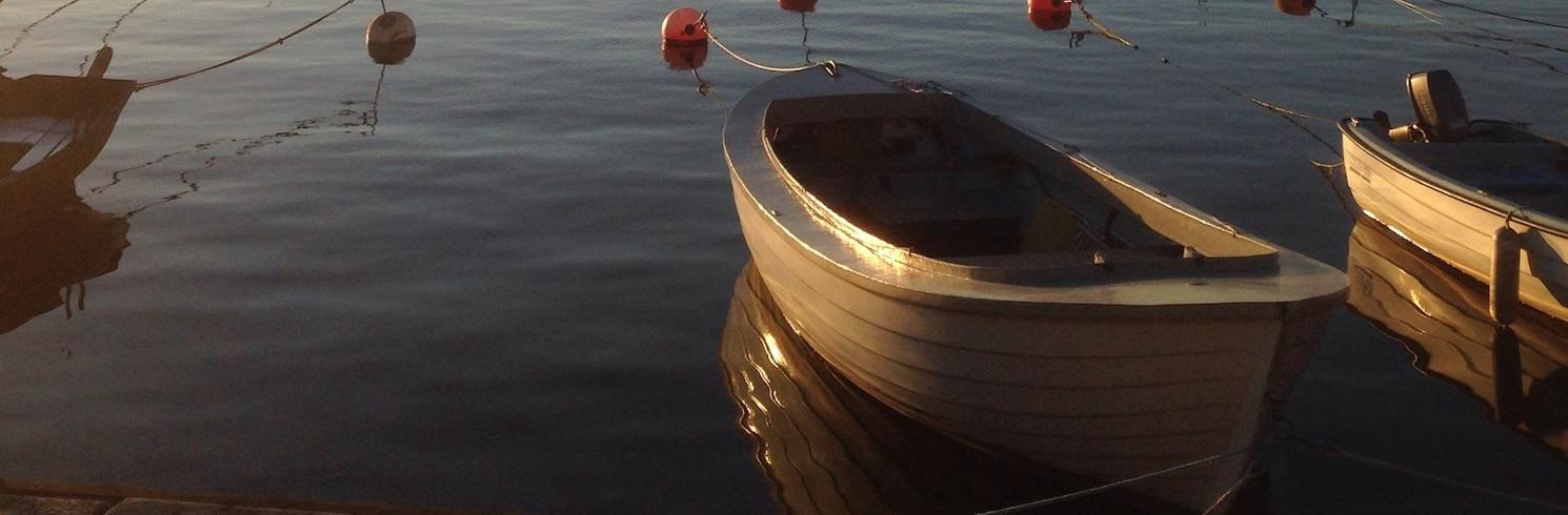Galgamarken-Trossö, Sweden