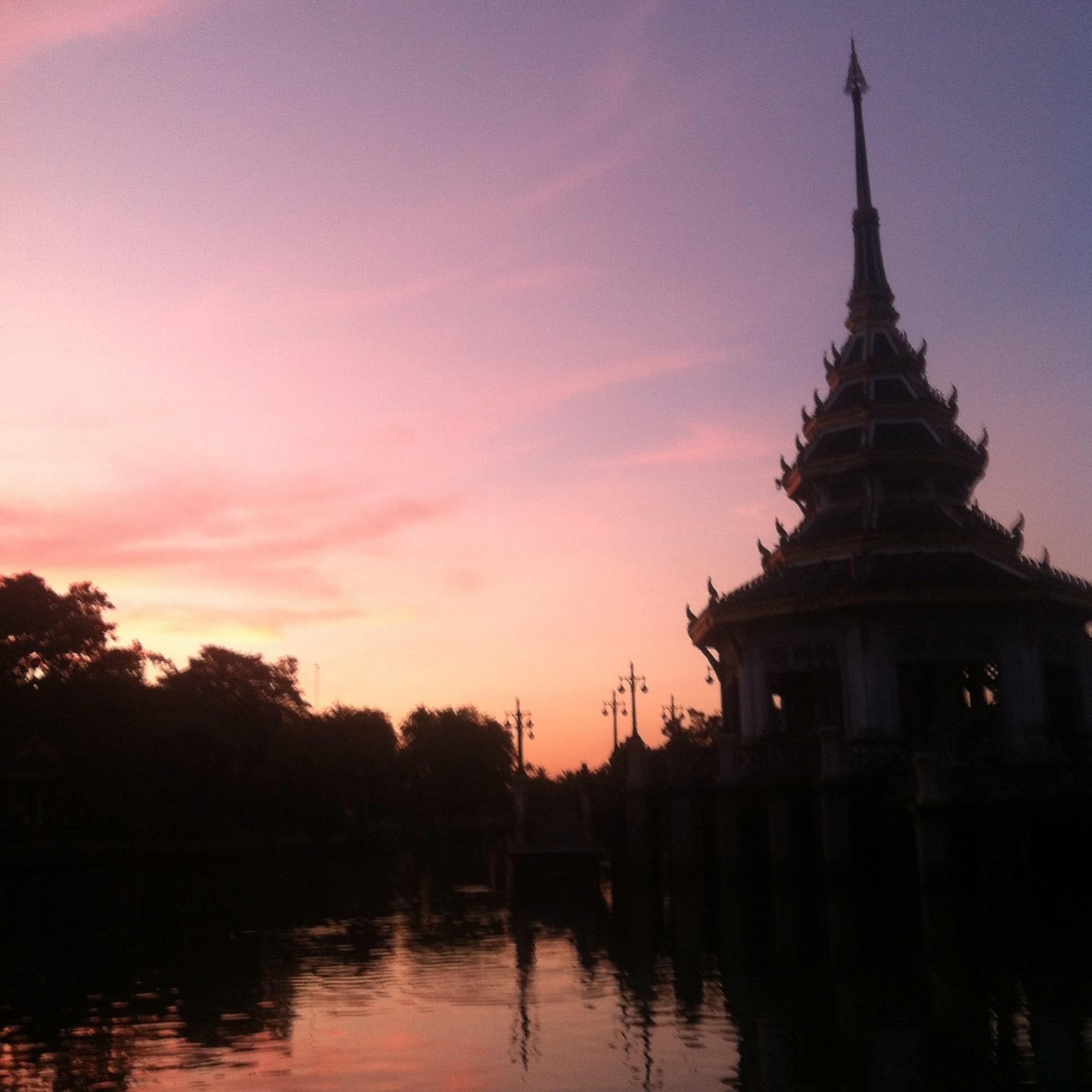 Nonthaburi, Nonthaburi Province, Thailand