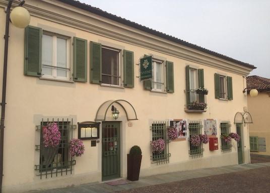 Barbaresco, Włochy