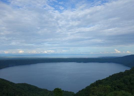 Catarina, Nikaragua