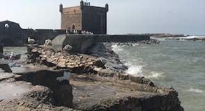 Skala du Port (Sadama bastion)