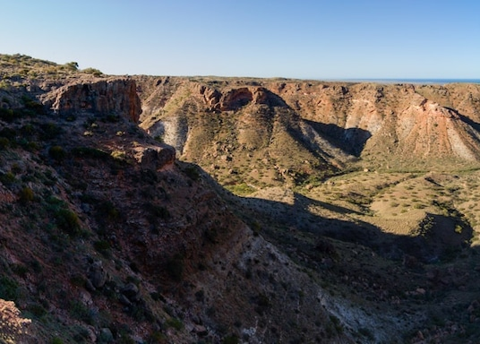 Learmonth, Western Australia, Australia