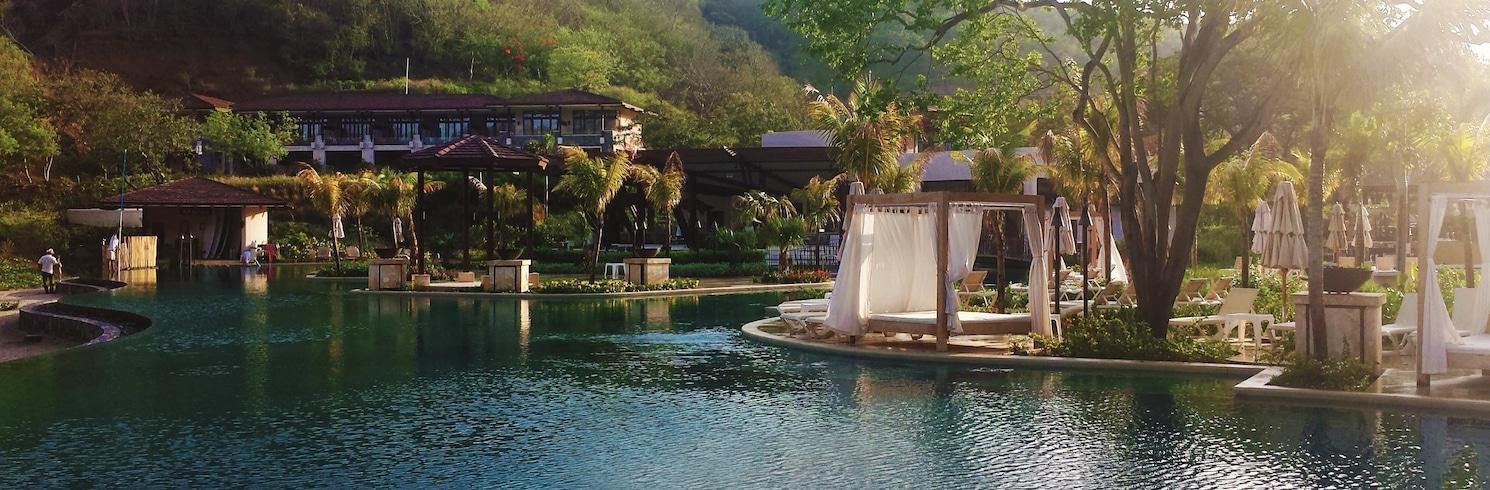 Tổng La Cruz, Costa Rica